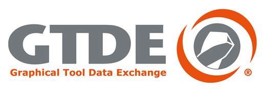 Logo of the GTDE - The Graphical Tool Data Exchange